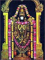 Sri Srinivasar Tirupathi Tirumala Sri Rmanujar Aacharyas