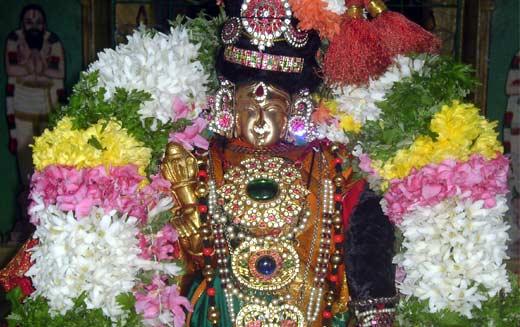 108 Divya Desam, Divyadesams, Sri Vishnu temples