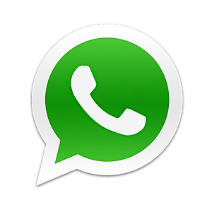 Whatsapp your queries