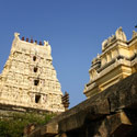 Sri Prahaladha Varadhar Temple, Lower Ahobilam