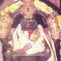 Sri Yoganandha Narasimhar Temple