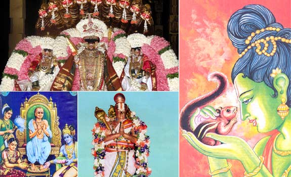 Hindu Deities Photo Gallery