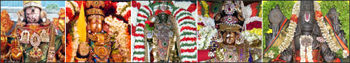 Hindu God Photo Gallery